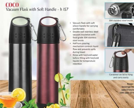 Coco Vacuum Flask  500ml