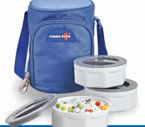 Zippy Lunch Bag – 3 Containers