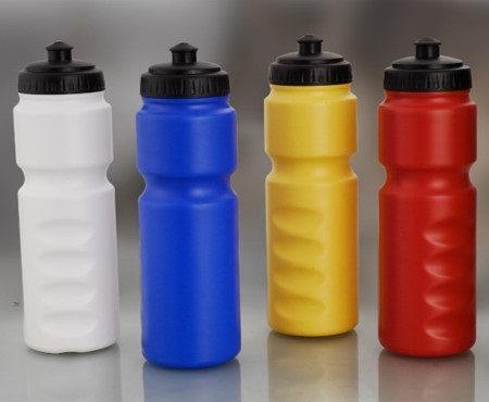 Grippy Water Bottle