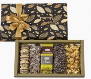 Diwali Special Chocolate Box