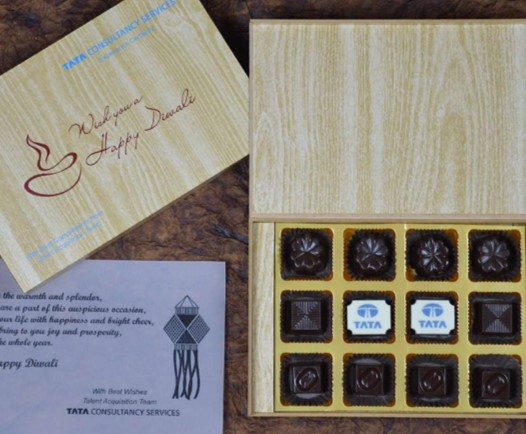 12 Choco Box