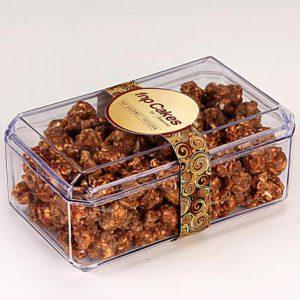 Peanut Butter Popcorns