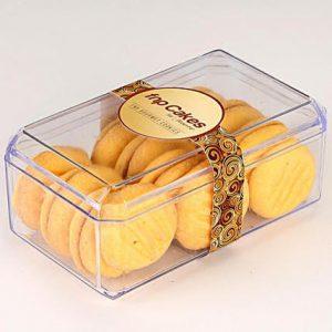 Custord Cookies