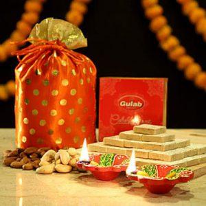 Sweet Diwali Treat